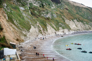 Read more about the article A Geological Walk Around Lulworth Cove