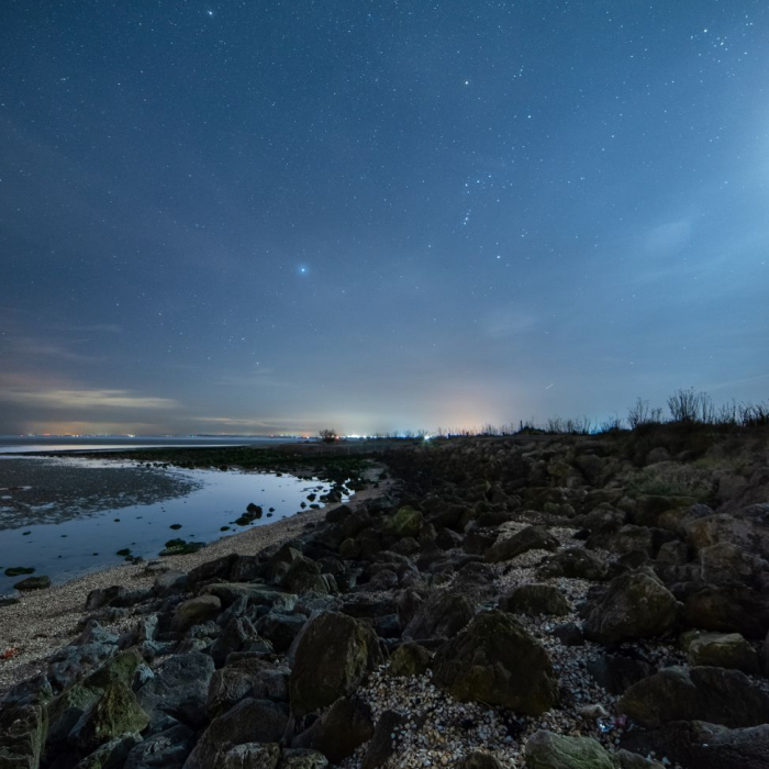 Introduction to Nightscapes – Photography Workshop in Thanet, Kent – Friday 7th and Saturday 8th May 2021